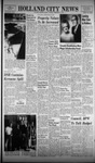 Holland City News, Volume 104, Number 9: February 27, 1975 by Holland City News