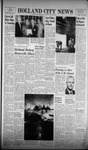 Holland City News, Volume 104, Number 10: March 6, 1975 by Holland City News