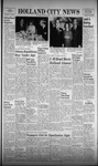 Holland City News, Volume 104, Number 11: March 13, 1975 by Holland City News