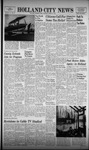 Holland City News, Volume 104, Number 13: March 27, 1975 by Holland City News