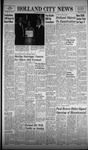 Holland City News, Volume 104, Number 17: April 24, 1975 by Holland City News