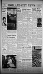 Holland City News, Volume 104, Number 25: June 19, 1975 by Holland City News