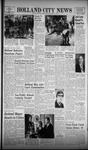Holland City News, Volume 104, Number 33: August 14, 1975 by Holland City News