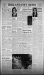 Holland City News, Volume 104, Number 36: September 4, 1975 by Holland City News