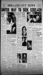 Holland City News, Volume 104, Number 38: September 18, 1975 by Holland City News