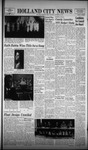 Holland City News, Volume 104, Number 44: October 30, 1975 by Holland City News