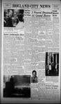 Holland City News, Volume 104, Number 46: November 13, 1975 by Holland City News