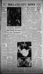 Holland City News, Volume 104, Number 47: November 20, 1975 by Holland City News