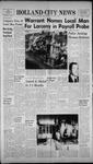 Holland City News, Volume 105, Number 2: January 8, 1976