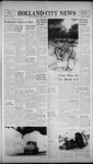 Holland City News, Volume 105, Number 5: January 29, 1976