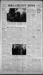 Holland City News, Volume 105, Number 6: February 5, 1976 by Holland City News