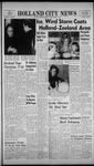 Holland City News, Volume 105, Number 10: March 4, 1976