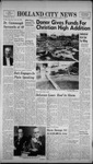 Holland City News, Volume 105, Number 12: March 18, 1976