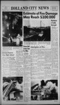 Holland City News, Volume 105, Number 14: April 1, 1976 by Holland City News