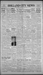 Holland City News, Volume 105, Number 15: April 8, 1976