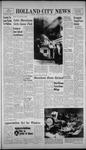 Holland City News, Volume 105, Number 16: April 15, 1976