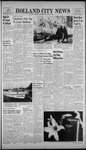 Holland City News, Volume 105, Number 17: April 22, 1976 by Holland City News