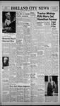 Holland City News, Volume 105, Number 23: June 3, 1976