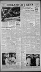 Holland City News, Volume 105, Number 24: June 10, 1976 by Holland City News