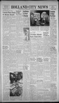 Holland City News, Volume 105, Number 40: September 30, 1976 by Holland City News