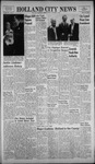 Holland City News, Volume 105, Number 41: October 7, 1976 by Holland City News