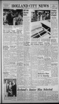 Holland City News, Volume 105, Number 44: October 28, 1976 by Holland City News