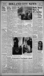 Holland City News, Volume 105, Number 46: November 11, 1976 by Holland City News