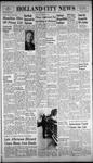 Holland City News, Volume 106, Number 2: January 13, 1977
