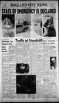 Holland City News, Volume 106, Number 4: January 27, 1977
