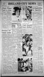 Holland City News, Volume 106, Number 12: March 24, 1977 by Holland City News