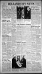 Holland City News, Volume 106, Number 14: April 7, 1977