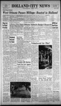 Holland City News, Volume 106, Number 15: April 14, 1977 by Holland City News