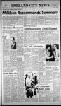 Holland City News, Volume 106, Number 17: April 28, 1977