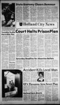 The Holland City News, Volume 106, Number 23: June 9, 1977