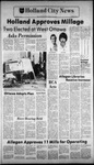 The Holland City News, Volume 106, Number 24: June 16, 1977 by Holland City News