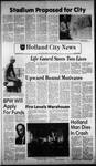 The Holland City News, Volume 106, Number 28: July 14, 1977