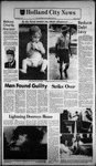 The Holland City News, Volume 106, Number 29: July 21, 1977