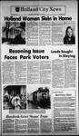 The Holland City News, Volume 106, Number 30: July 28, 1977 by Holland City News