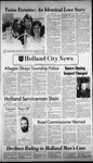 The Holland City News, Volume 106, Number 32: August 11, 1977