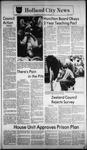 The Holland City News, Volume 106, Number 38: September 22, 1977
