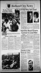 The Holland City News, Volume 106, Number 39: September 29, 1977 by Holland City News