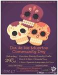 Dia de los Muertos Community Day