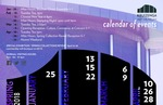 Kruizenga Art Museum Calendar of Events