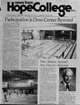 News from Hope College, Volume 9.3: September-October, 1978