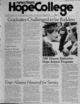 News from Hope College, Volume 10.2: June, 1979