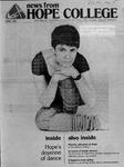 1984. Volume 15, Number 05. April
