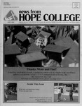 News from Hope College, Volume 23.6: June, 1992