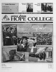 News from Hope College, Volume 29.6: June, 1998