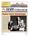 News from Hope College, Volume 33.4: February, 2002