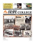 News from Hope College, Volume 36.4: February, 2005
